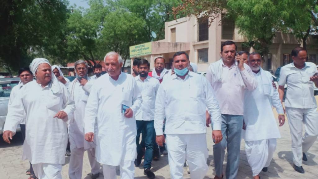 JJP Rajkumar Ridhau DEATH