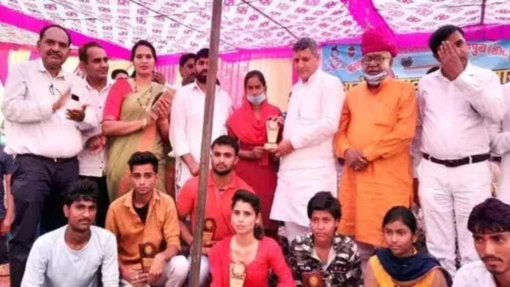education minister at narnaul