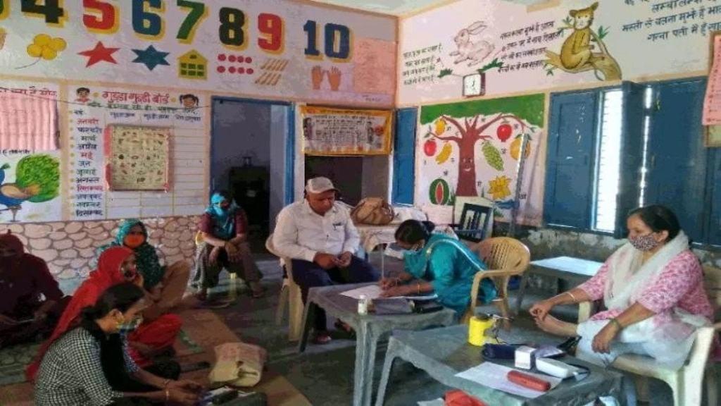 jind chandpur village news